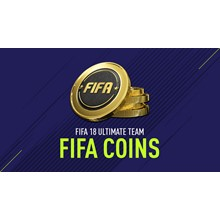 FIFA 18 Ultimate Team Coins XBOX 360