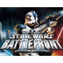 Star Wars Battlefront II 2005 (Steam/Ru)