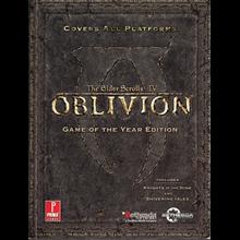 Elder Scrolls IV Oblivion GOTY 💳NO COMMISSION