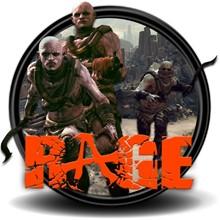 Rage (Steam Gift ROW / Region Free)