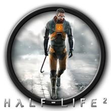 Half-Life 2 (Steam Gift ROW / Region Free)