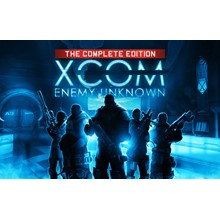 XCOM: Enemy Unknown - The Complete Edition / RU+CIS