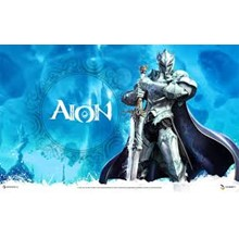 LOW PRICE!!! Kinah Aion Ru all servers, Buy Aion Kinah