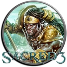 Sacred 3 (Steam key/ RU + CIS)