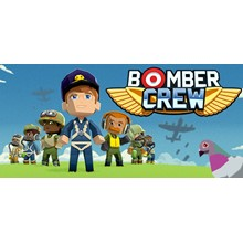Bomber Crew (Steam/Ru)