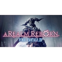 FINAL FANTASY XIV: A Realm Reborn - Heavensward (STEAM)