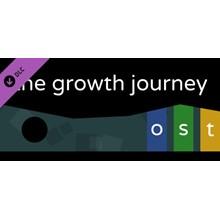 The Growth Journey - Soundtrack DLC (Steam Key Global)