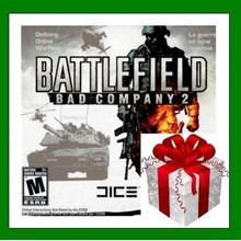 Battlefield Bad Company 2 - Origin Key - Region Free