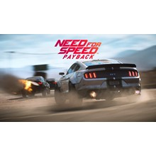 Need For Speed Payback (Origin/Russian/Global)