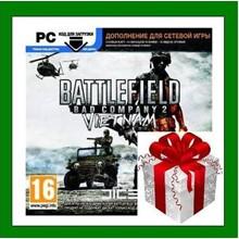 Battlefield Bad Company 2 Vietnam - Origin Region Free