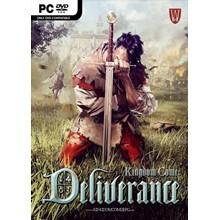 Kingdom Come: Deliverance + DLC (Steam KEY) + GIFT