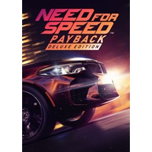Need for Speed: Payback Deluxe (Origin | Russia)
