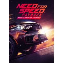 Need for Speed Payback Deluxe Upgrade (Origin | RU)
