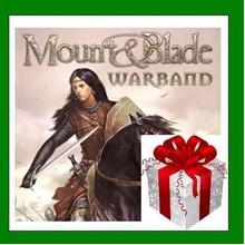 Mount & Blade Warband - Steam Key - Region Free