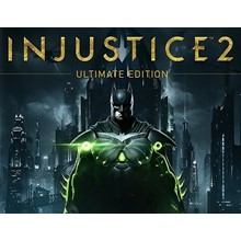 Injustice 2: Ultimate Edition (Steam KEY) + GIFT