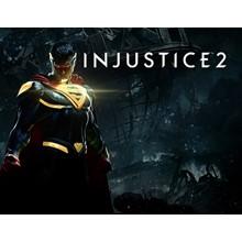 Injustice 2 (Steam KEY) + GIFT
