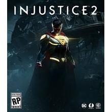 Injustice 2 ✅(Steam Key/Region Free)+GIFT