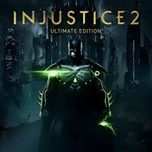 Injustice 2 Ultimate Edition ✅(STEAM/GLOBAL)+GIFT