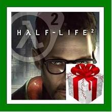 Half-Life 2 - Steam Gift RU-CIS-UA