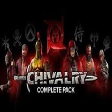 Chivalry: Complete Pack - STEAM Gift - (RU+CIS+UA**)