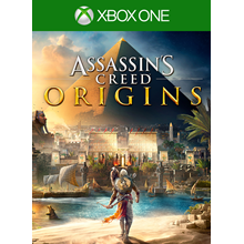 Assassin's Creed Origins / XBOX ONE / HOME CONSOLE