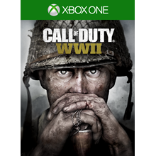 Call of Duty®: WWII  / XBOX ONE, Series X S 🏅🏅🏅