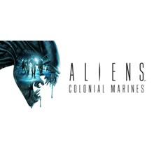 Aliens: Colonial Marines (STEAM KEY / RU/CIS)