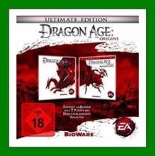 Dragon Age: Origins + DLC - Origin Region Free