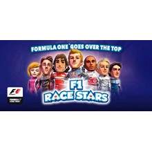 F1 Race Stars 💳NO COMMISSION / STEAM KEY