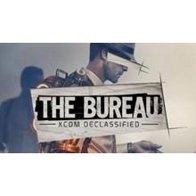 The Bureau XCOM Declassified (Steam Key / Region Free)