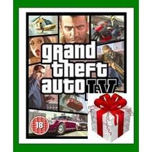 Grand Theft Auto 4 IV - Rockstar Launcher Region Free