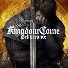 Kingdom Come: Deliverance - Wholesale Price Steam Key