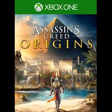 Assassin's Creed Origins / XBOX ONE / DIGITAL CODE