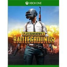 PLAYERUNKNOWN´S BATTLEGROUNDS (Xbox One) | + GIFT