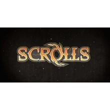 Scrolls — CD-KEY GLOBAL [mojang.com]