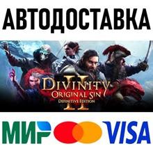 Divinity: Original Sin 2 (RU/UA/KZ/CIS)