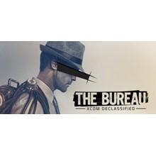 The Bureau: XCOM Declassified (Steam Key/Region Free)