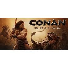 Conan Exiles ✅(Steam Key/RU)+GIFT