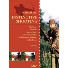 Intuitive archery shooting