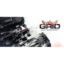 GRID AUTOSPORT (Steam/Region Free)