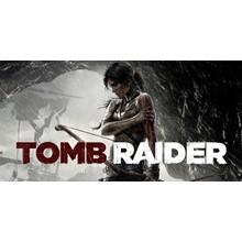 Tomb Raider, STEAM Account