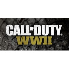 Call of Duty: WWII (RU/UA/KZ/CIS)
