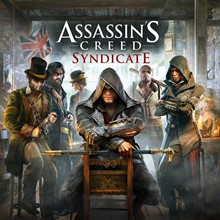 🦠 ASSASSINS CREED SYNDICATE 🔹 GLOBAL   UPLAY 🎮