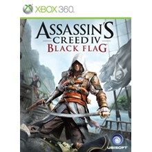 Assassin's Creed IV+LEGO Star Wars TCS+2 games XBOX 360