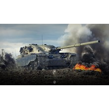 The Thunderstorm - GM - World of tanks WOT by RPGcash