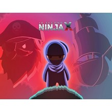 10 Second Ninja X (Steam KEY) + GIFT