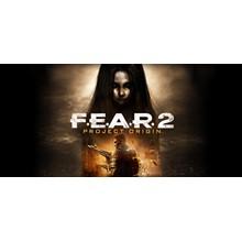 F.E.A.R 2 Project Origin (STEAM KEY / ROW /REGION FREE)
