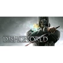 Dishonored (STEAM KEY / REGION FREE)