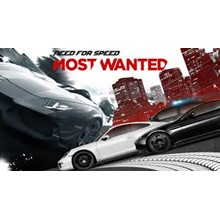 Need for Speed Most Wanted Standard ✅(Origin/GLOBAL)