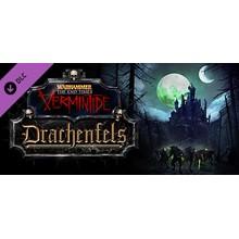 Warhammer: End Times - Vermintide Drachenfels DLC STEAM